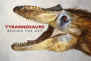 TYRANNOSAURS: Behind the Art with James Gurney