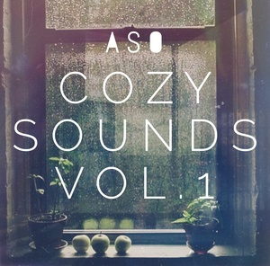 Aso Cozy Sounds Volume 1 Sample Pack