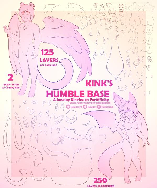Kink's Humble Base