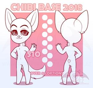 Chibi Base 2018