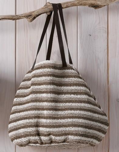 Large Pouch Bag