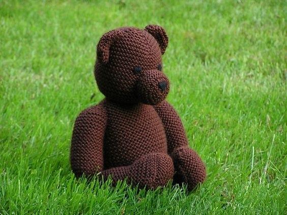 Bliss Bear