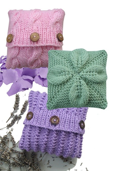 Scented Cotton Bags