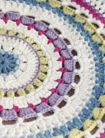 Boho Color Wheel
