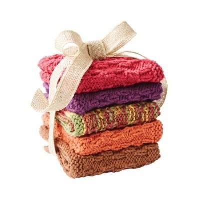 fat washcloths