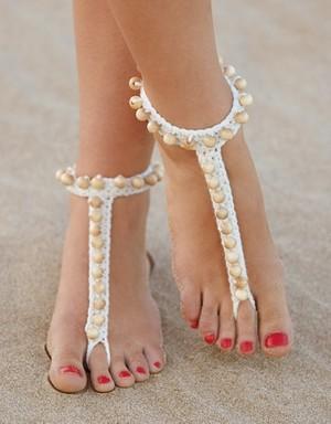 Foot/Ankle Bracelet