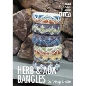Herb & Ada Bangles