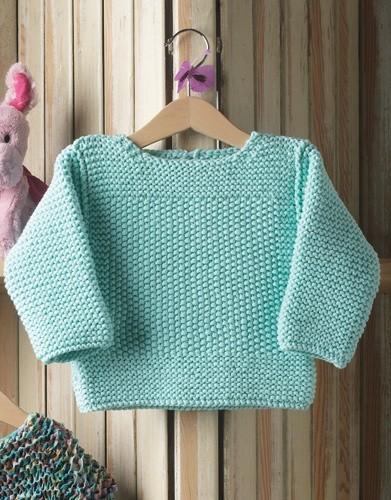 Bulky  Pullover Cotton