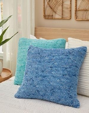 Textured Seed Stitch