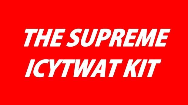 Supreme Icytwat Kit