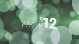Copy & Paste #12 Project File