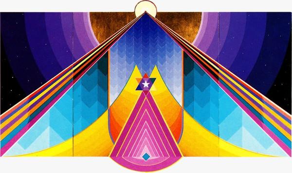 Meditazione della Profondissima Consapevolezza - Andrea Zurlini