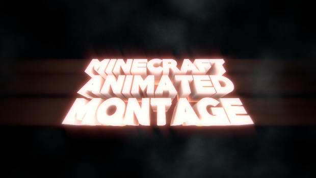 Minecraft Animated Montage (PvP Montage) [ CLOSED ]
