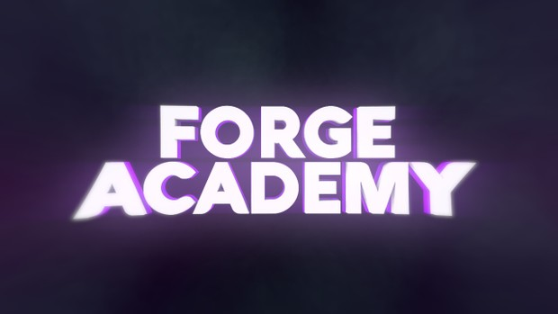 Forge Academy
