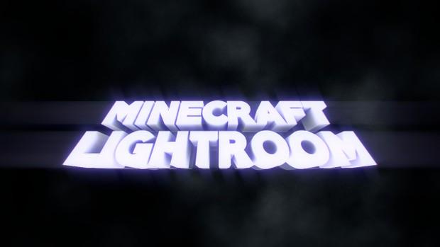 Forge Lightning Fast Minecraft Lightroom
