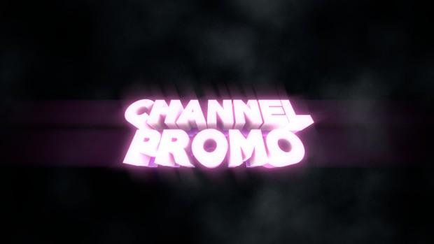Channel Promo [ CLOSED ]