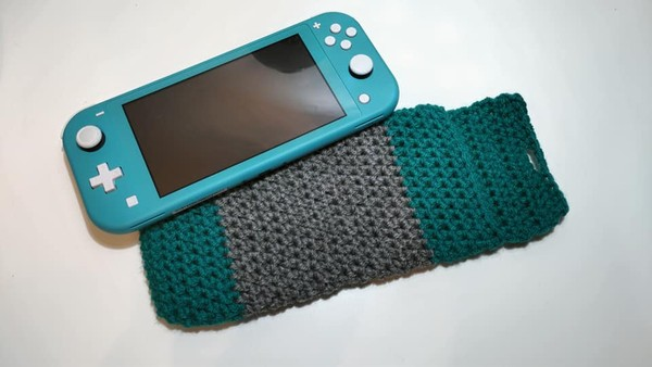 MADE TO ORDER: Nintendo Swtich Lite Case