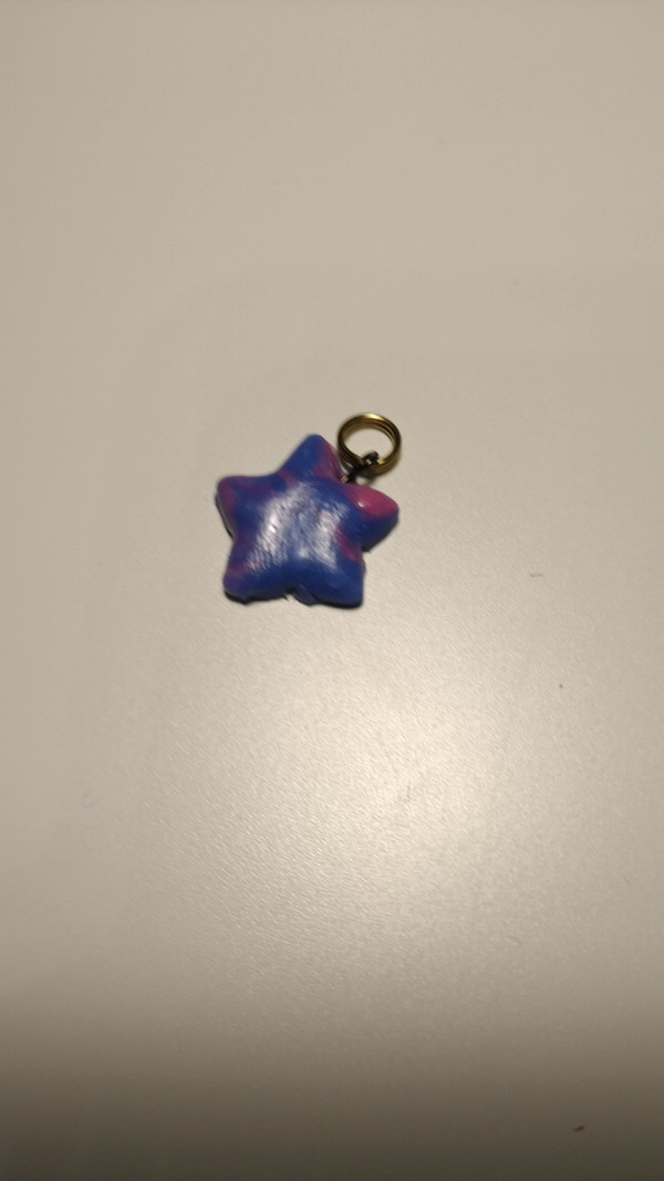 READY TO SHIP: Star Charms