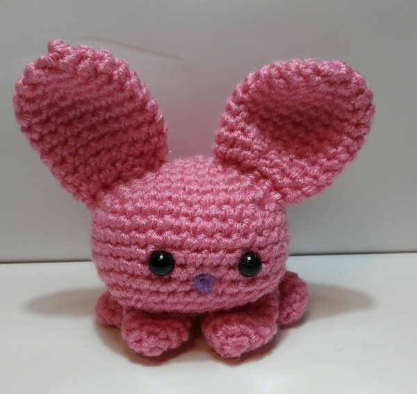MADE TO ORDER: Mini Bunnies