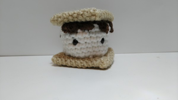 READY TO SHIP: S'mores Buddy