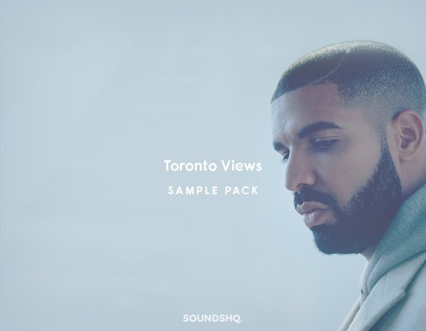 Toronto Views Sample Pack Wav Midi + Bonus Flp File