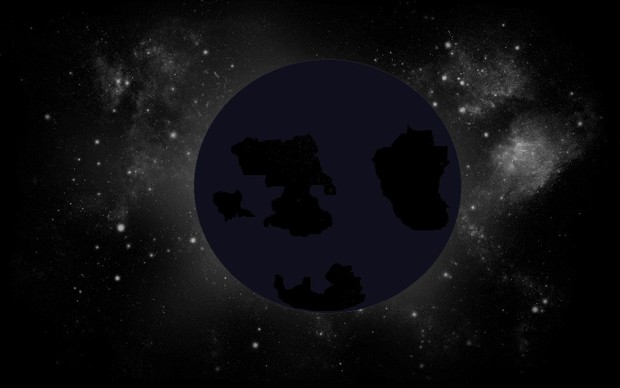 cold dark planet remokit