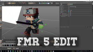 [OUTDATED] FMR 5 EDIT v3 | by GradeFX
