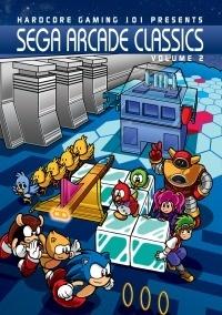 Hardcore Gaming 101 Presents: Sega Arcade Classics Vol. 2