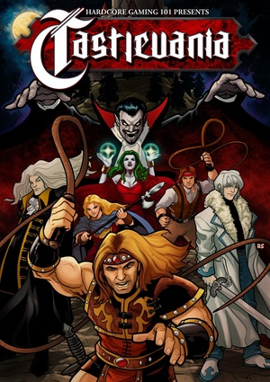 Hardcore Gaming 101 Presents: Castlevania