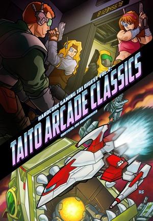 Hardcore Gaming 101 Digest Vol. 2: Taito Arcade Classics