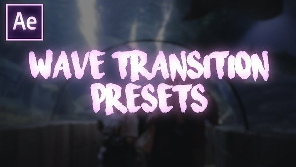 Wave Transition Pack