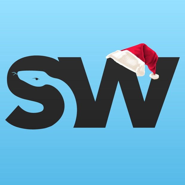 Snakeword - Christmas Pack - Premium - 10 Puzzles
