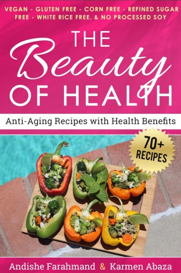 The Beauty of Health E-book