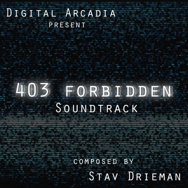 Soundtrack + Digital Download Booklet