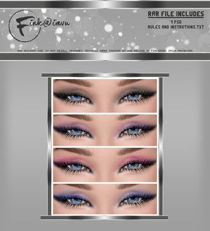 Eye Shadow Generator