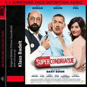 Supercondriaque (Original Score) - FLAC Surround 24 Bit