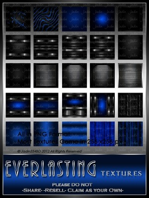Everlasting Texture Pack --- $4.00