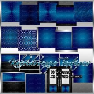 Kaleidoscope Texture Pack $2.00