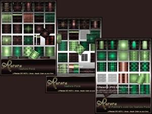 Aurora Texture Pack-- $10.00