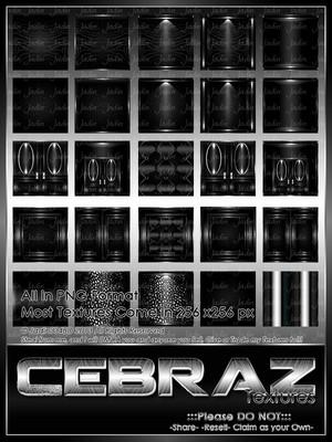 Cebraz Base Texture Pack -- $4.00