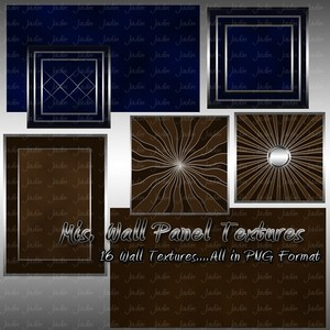 Multi Wall Pack -- $1.00