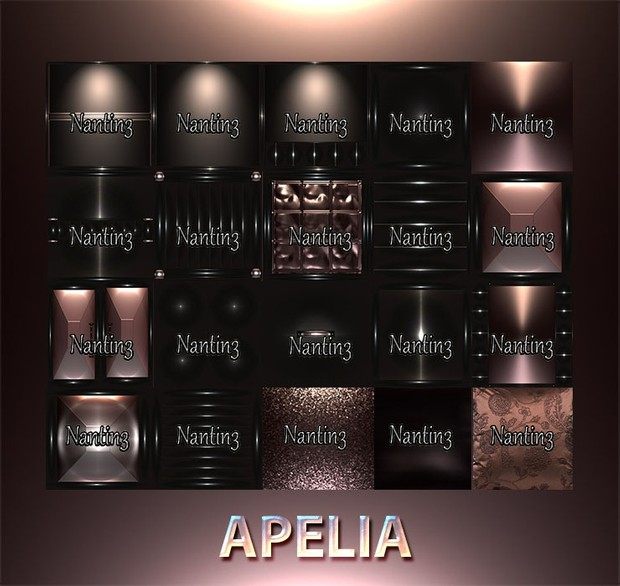 APELIA TEXTURE FILES