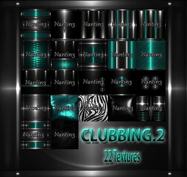 CLUBBING 2 FILES 22Textures 256x256jpg.