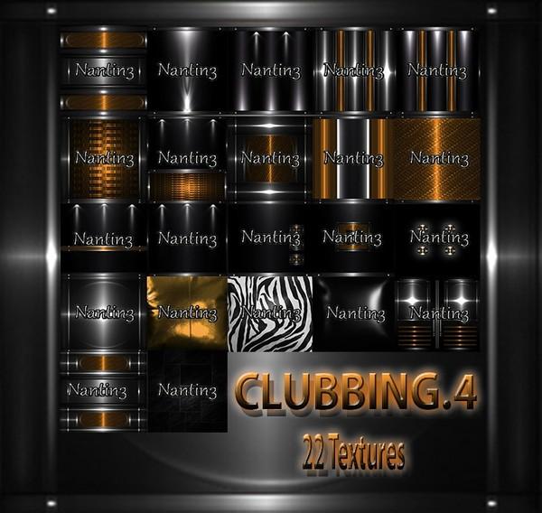 CLUBBING 4 FILES 22Textures 256x256jpg.