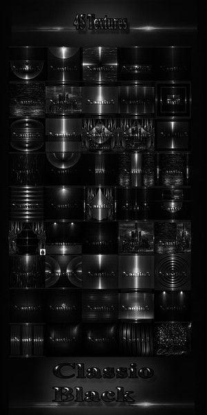 CLASSIO Black FILES 45Textures 256x256jpg.