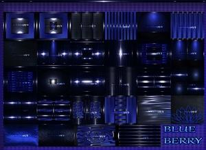 BLUE BERRY FILES 28Textures 256x256jpg.