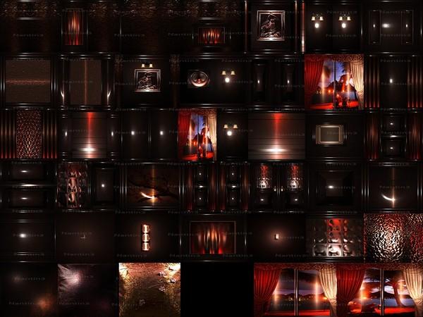 CHARMING WOOD FILES 41Textures 256x256jpg