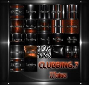 CLUBBING 7 FILES 22Textures 256x256jpg.