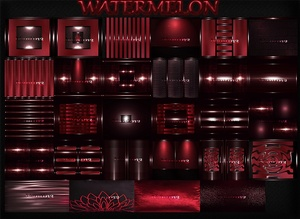 WATERMELON FILES 28Textures 256x256jpg.