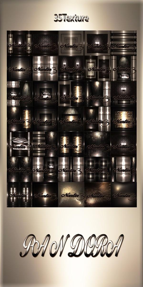 PANDORA FILES 35Textures 256x256jpg.